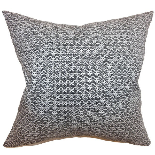 Zanzibar Geometric Throw Pillow Cover