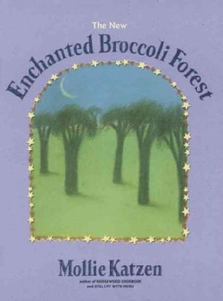 The New Enchanted Broccoli Forest (Paperback)
