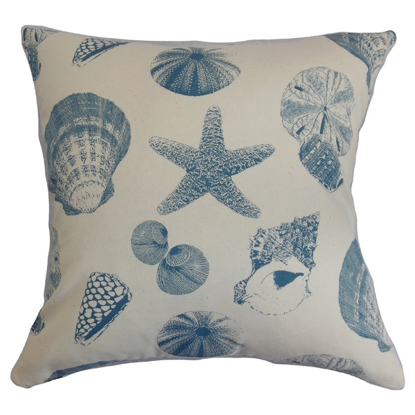 Rata tic Throw Pillow Cover