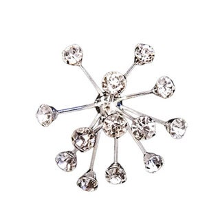 Firework Pins Bouquet Jewelry (Set of 2)