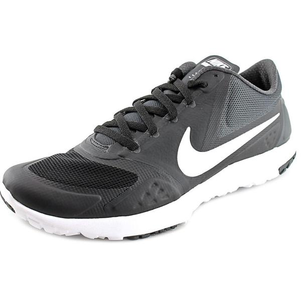 Nike Women's FS Lite Trainer II Black Synthetic Athletic Shoes