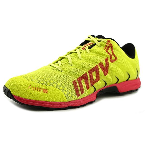 Inov-8 Women's F-Lite 195 Basic Textile Athletic Shoes