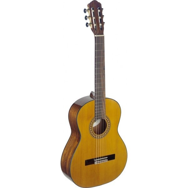 Angel Lopez SIL-HG Silvera Series Classical Guitar