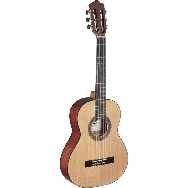 Angel Lopez Mencia Series 3/4-size Classical Acoustic Guitar