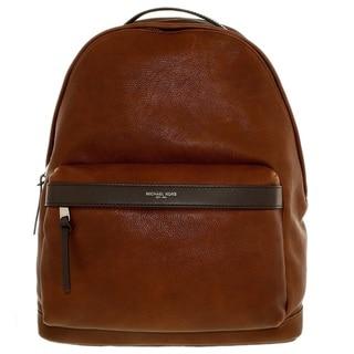 Michael Kors Grant Luggage Brown Backpack