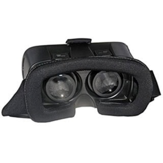 Virtual Reality Black 3D Video Movie Game Box Glasses Headset 19231073