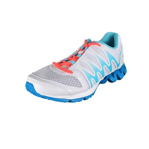 Reebok Women's Zigkick Tahoe Road II Synthetic Sneaker