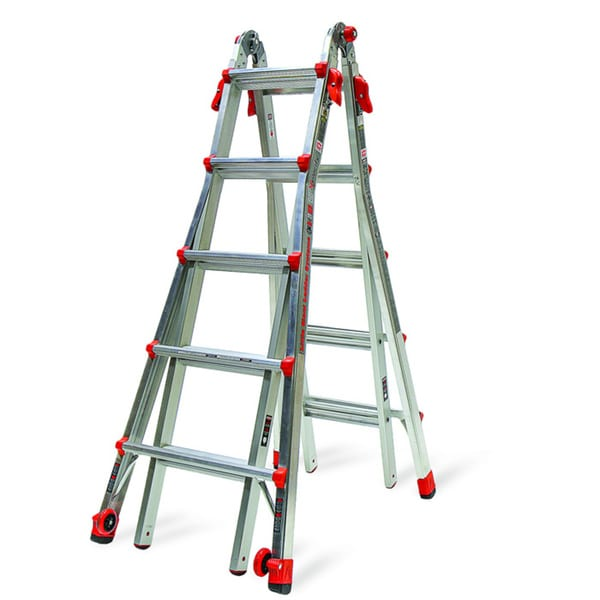 Little Giant Velocity Model 22 Multi-use Ladder