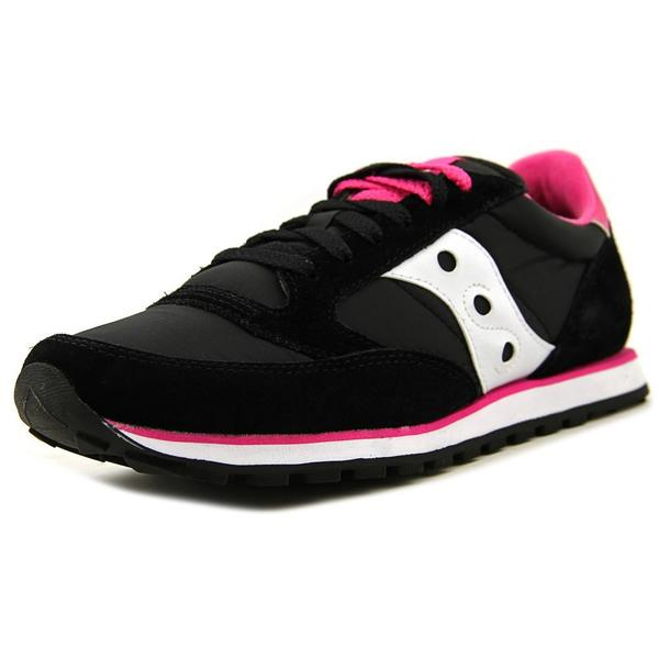 Saucony Women's Jazz Low Pro Regular Suede Sneaker