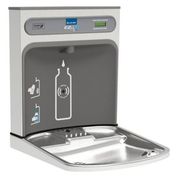 Elkay EZH20 Bottle Filling Station Without Filter