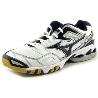 Mizuno Women's 'Wave Bolt 3' Fabric Athletic Shoes