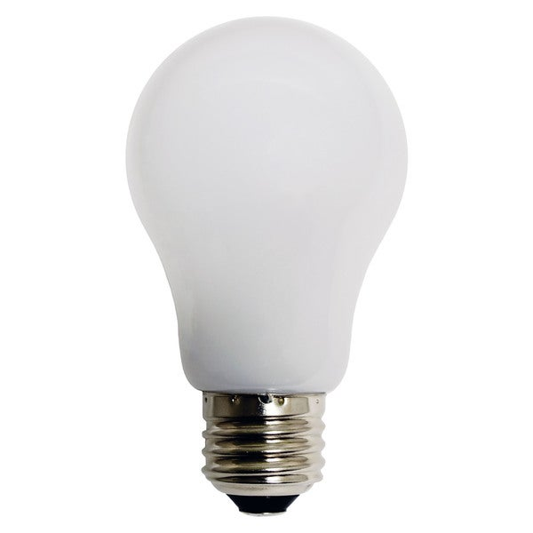 Meilo A19 Soft-white 40-watt-equivalent LED Shatter-resistant Light Bulb with 360-degree Shine