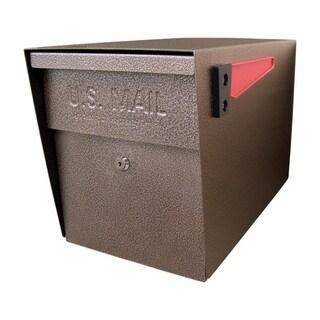 Mail Boss Locking Security Mailbox