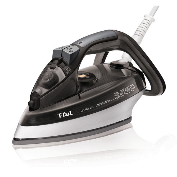 T-fal FV4495 Ultraglide Black Easycord Iron