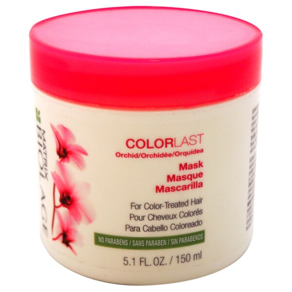 Matrix Biolage 5.1-ounce ColorLast Mask