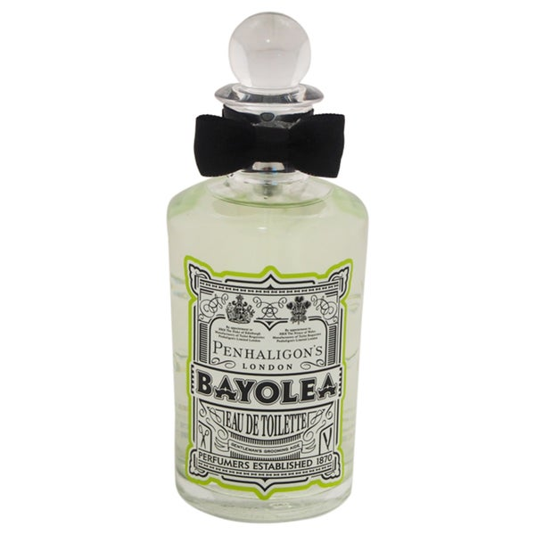 Penhaligon's Bayolea Men's 3.4-ounce Eau de Toilette Spray (Tester)