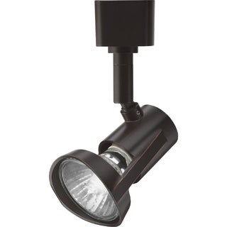 Lithonia Lighting LTHFLT MR16GU10 ORB M4 Oil-rubbed Bronze Front-loading Track Head