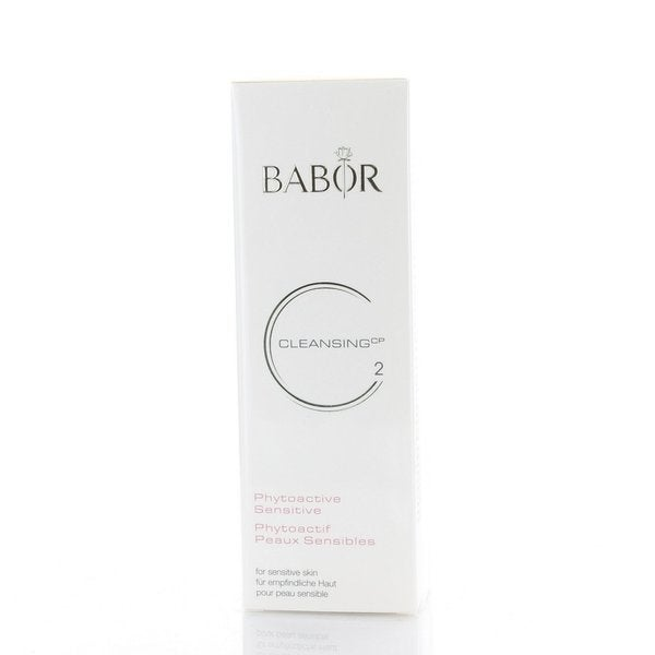 Babor Phytoactive Sensitive 3.4-ounce Facial Cleanser