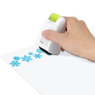 Snowflakes Deco Roller