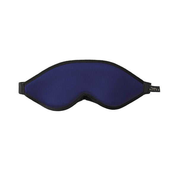 Bucky Blockout Shade Navy Eye Mask