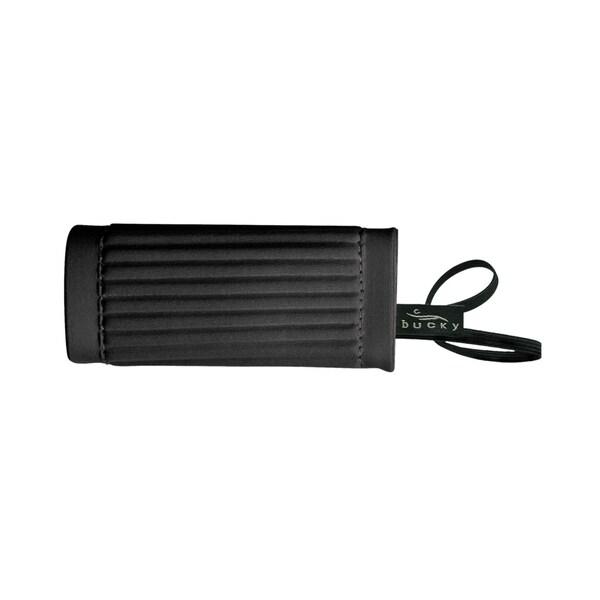 Bucky Identigrip Black Luggage ID Handle Wrap