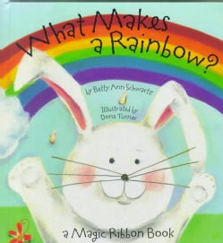 What Makes a Rainbow?: Pop-Up (Board book)