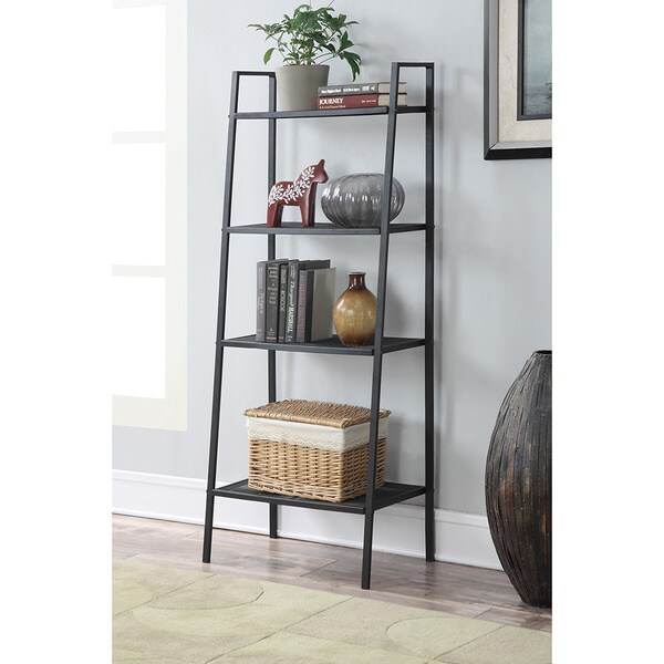 Convenience Concepts Designs2Go 4-tier Metal Shelving