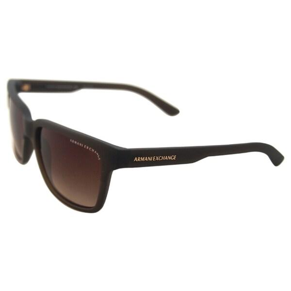 Armani Exchange AX 4026S 812113 -140 mm Sunglasses