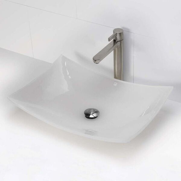 2800-MST Resin Bathroom Sink