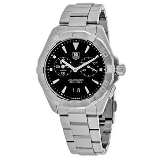 Tag Heuer Men's WAY111Z.BA0928 Aquaracer Watch