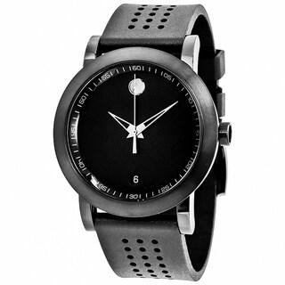 Movado Men's 607038 Museum Watch