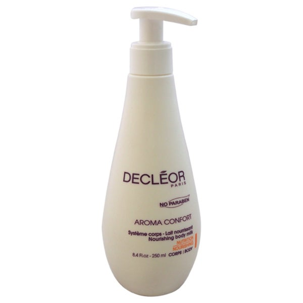 Decleor Aroma Confort Nourishing 8.4-ounce Body Milk