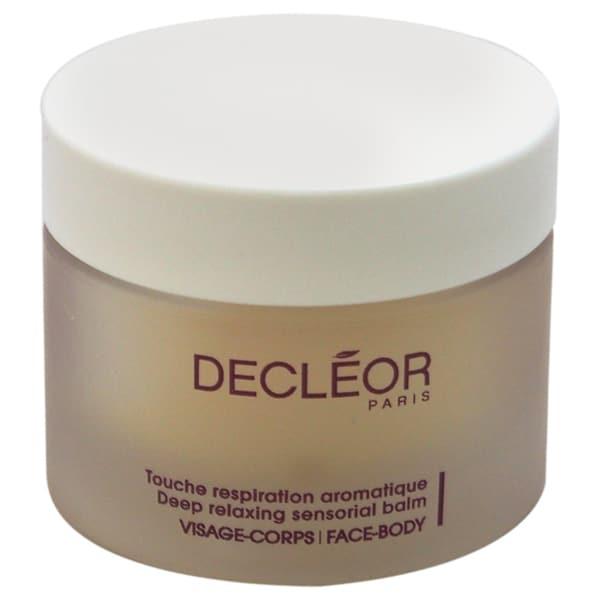 Decleor Deep Relaxing Sensorial 1-ounce Balm (Tester)