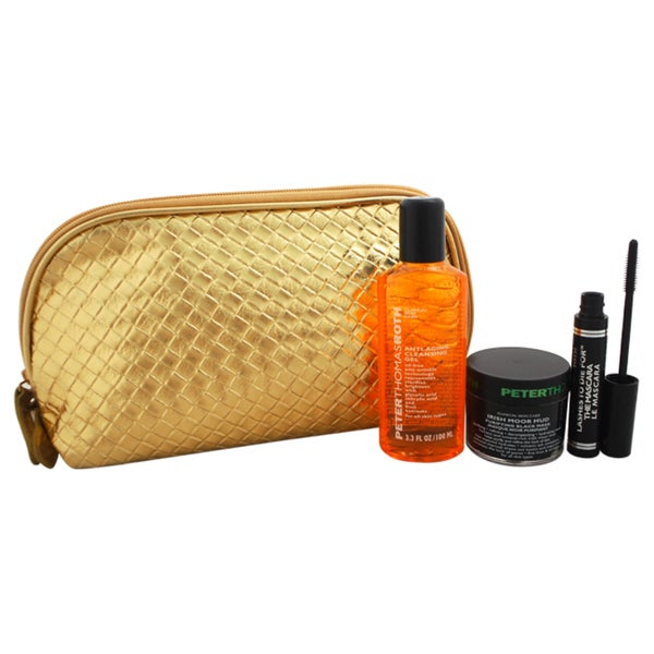 Peter Thomas Roth Must Have 4-piece Holiday Kit