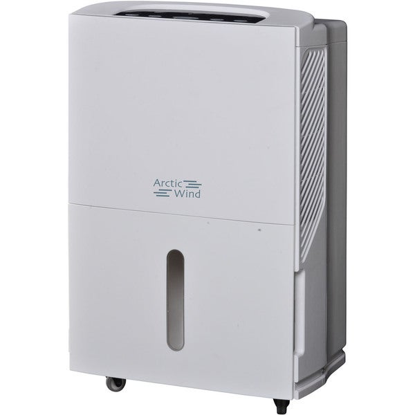 Arctic Wind AH5011 White 50-pint Dehumidifier
