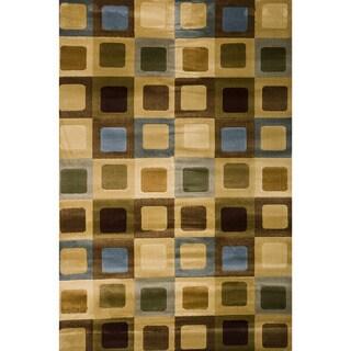 Christopher Knight Home Shaelyn Sabrina Geometric Rug (8' x 10')