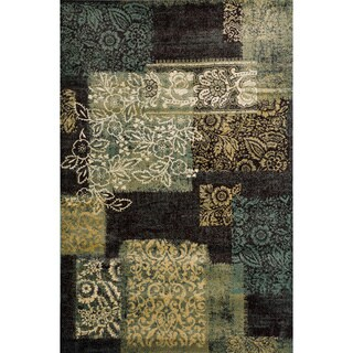 Christopher Knight Home Shannelle Natalia Floral Rug (5' x 8')