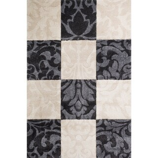 Christopher Knight Home Vienna Blakelyn Geometric Rug (8' x 10')