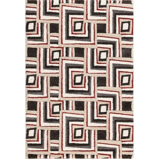 Christopher Knight Home Vienna Ciara Abstract Rug (8' x 10')