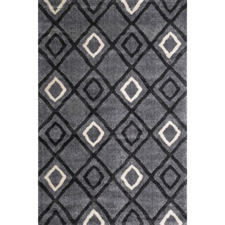 Christopher Knight Home Vienna Brielle Geometric Rug (8' x 10')