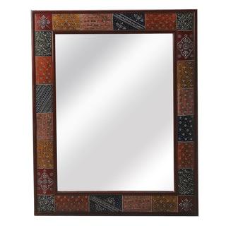 Butler Handpainted Wall Mirror