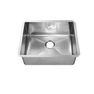 American Standard 12SB.301800.290 Stainless Steel 18-inch x 29-inch x 10-inch SB Undermount Sink