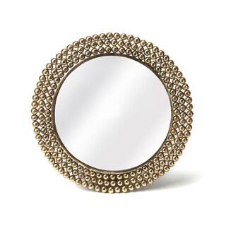 Butler Antique Gold Mirror