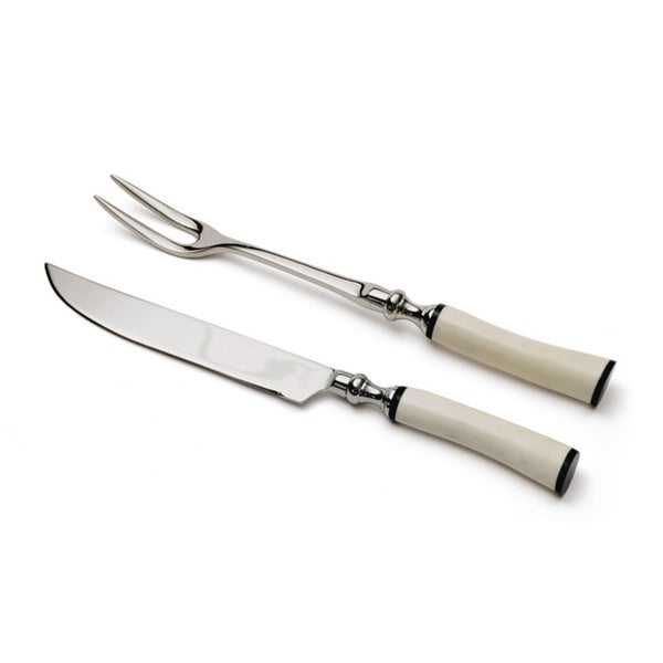 Hip Vintage Englishman's Stainless Steel Cutlery Set