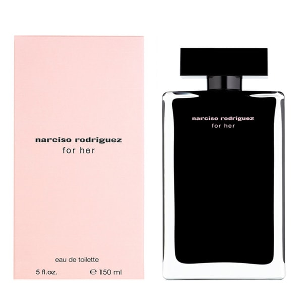 Narciso Rodriguez for Her 5-ounce Eau de Toilette Spray