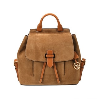 Michael Kors Desert Romey Medium Backpack