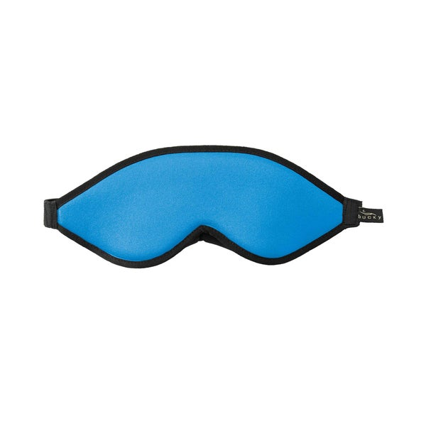 Bucky Blockout Shade Turquoise Eye Mask