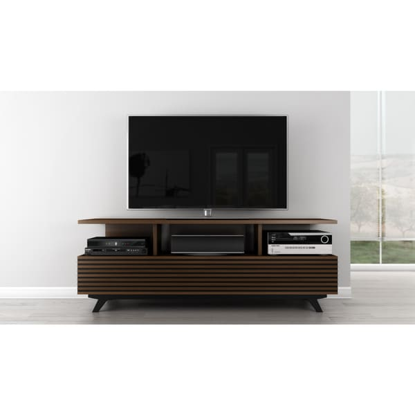 Tango AV Cherry Wood TV Stand