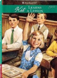 Kit Learns a Lesson: 1934 A School Story (Paperback)