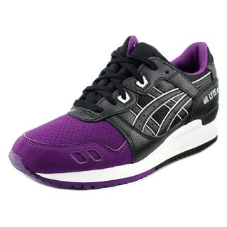 Asics Women's Gel-Lyte III Leather Athletic Shoes